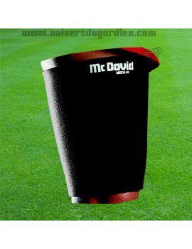 Boutique pour gardiens de but Protections  Mc David Cuissard en néoprène® 471R