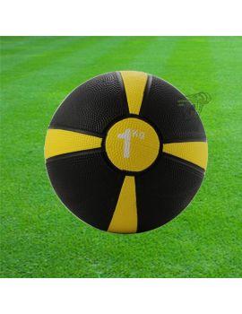 Boutique pour gardiens de but Petit matériel d'entraînement  Medecine Ball Jaune 063300 JN