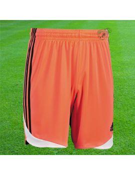 Boutique pour gardiens de but Shorts gardien junior  Adidas - Short Tiro orange JR O07498