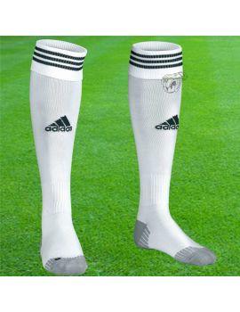 Boutique pour gardiens de but Chaussettes gardien  Adidas - Adisock Blanc / Noir X10313