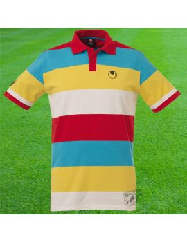 Boutique pour gardiens de but Polos / t-shirts  Uhlsport - Polo 'Wir tun was' 100205701