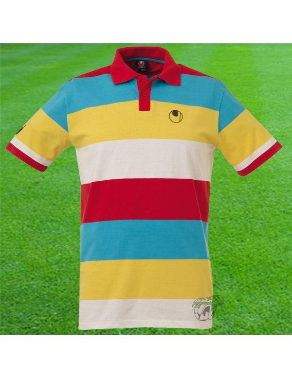 Boutique pour gardiens de but Polos / t-shirts  Uhlsport - Polo 'Wir tun was' 100205701
