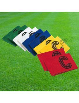 Boutique pour gardiens de but Accessoires  Uhlsport - Brassard capitaine 12 1006647010700