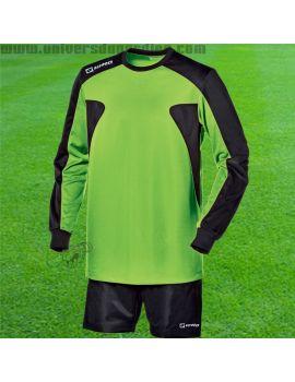Boutique pour gardiens de but Kit Gardien (maillot  short)  Lotto - Kit Ls Guard Gk N3504