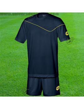 Boutique pour gardiens de but Kit Gardien (maillot  short)  Lotto - Kit Sigma Marine Q0835