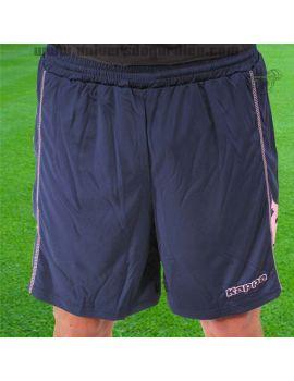 Boutique pour gardiens de but Shorts Joueur (sans protect.)  KAPPA - Short Alba violet / rose 301FFM0-907