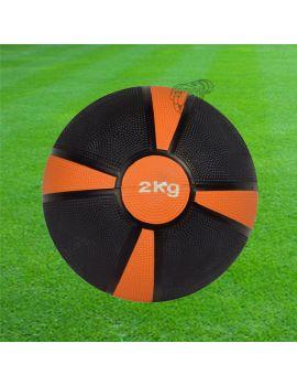 Boutique pour gardiens de but Petit matériel d'entraînement  Medecine Ball orange 063300 ORG