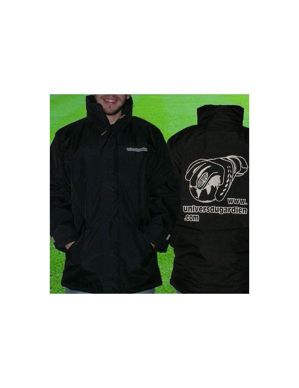 Boutique pour gardiens de but Textile univers du gardien  Parka - Univers du gardien AD/JR K677 / K696