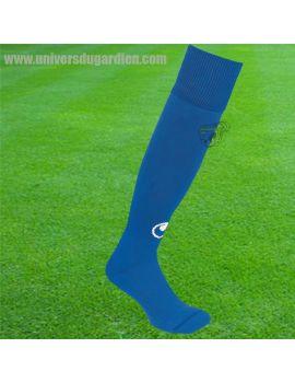 Boutique pour gardiens de but Chaussettes gardien  Uhlsport - Chaussettes Team Pro Classic Bleues 100330102