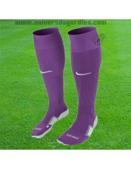 Boutique pour gardiens de but Chaussettes gardien  Nike - Chaussettes team stadium violet 588502-550 - 803326-550 / B122