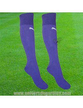 Boutique pour gardiens de but Chaussettes gardien  Puma - team socks violet 702565 10