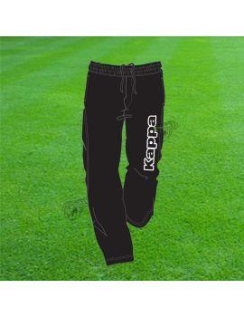 Boutique pour gardiens de but Pantalons entraînement  Kappa - Training pant Potenza 30154KO - 005