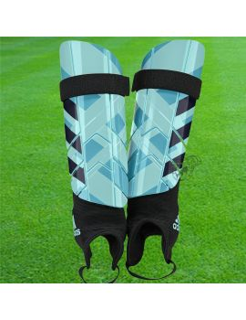 Boutique pour gardiens de but Protège tibias  Adidas - Protège tibia Ghost Reflex BR5355 / 301