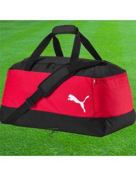 Boutique pour gardiens de but bagagerie  Puma - Sac Pro Training II Medium Rouge 074892-02 / 41
