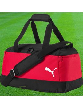 Boutique pour gardiens de but bagagerie  Puma - Sac Pro Training II Small Rouge 074896-02 / 41