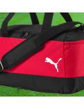 Boutique pour gardiens de but bagagerie  Puma - Sac Pro Training II Small Rouge 074896-02 / 41