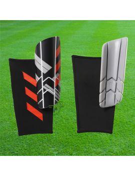 Boutique pour gardiens de but Protège tibias  Adidas - Protège tibia Ghost Pro Noir BR5352 / 242