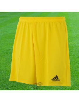 Boutique pour gardiens de but Shorts Joueur (sans protect.)  Adidas - Short Parma Jaune AJ5885 / 305