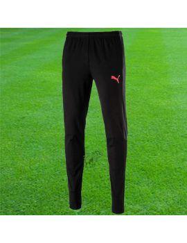 Boutique pour gardiens de but Pantalons entraînement  Puma - Evotraining Pantalon Noir 655361-06 /