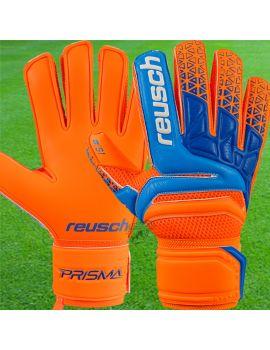 Reusch - Prisma Prime S1 Orange 3870235-296 / 213 Gants Entraînement / match dans votre boutique en ligne Univers du Gardien
