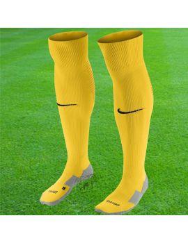 Nike - Chaussettes Team Matchfit Core Jaune