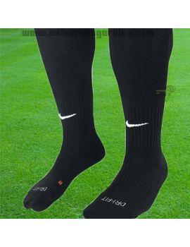 Boutique pour gardiens de but Chaussettes gardien  Nike - Chaussettes Classic II Noir SX5728-010 / 122