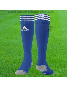 Boutique pour gardiens de but Chaussettes gardien  Adidas - Adisock bleu roi X20991