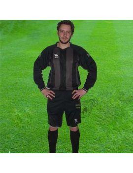 Boutique pour gardiens de but Kit Gardien (maillot  short)  KIT GK ZENA NOIR 975/049