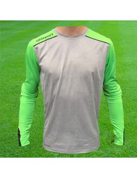 Boutique pour gardiens de but Maillots manches longues  Uhlsport - Maillot de gardien de but Tower Gris 1005612-05 / 72