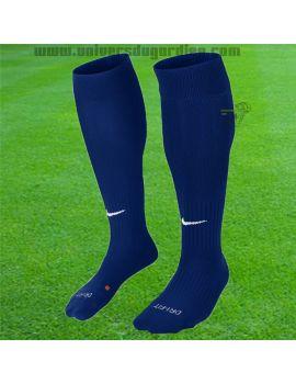 Boutique pour gardiens de but Chaussettes gardien  Nike - Chaussettes Classic II Bleu marine 394386-411 / SX5728-411