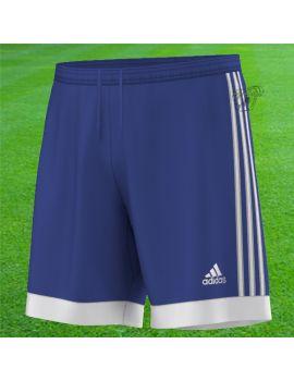 Boutique pour gardiens de but Shorts Joueur (sans protect.)  Adidas - Short Tastigo bleu roi S22354 / 65