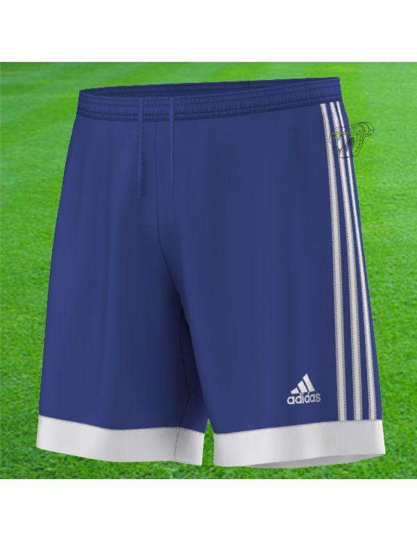 Boutique pour gardiens de but Shorts Joueur (sans protection)  Adidas - Short Tastigo bleu roi S22354 / 65