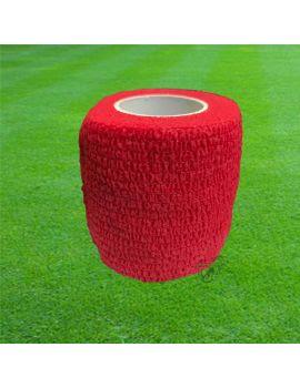 Boutique pour gardiens de but Accessoires  Sports Tape Adhésif Rouge SPTARG