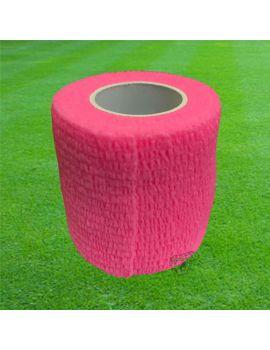 Boutique pour gardiens de but Accessoires  Sports Tape Adhésif Rose Fluo SPTARF
