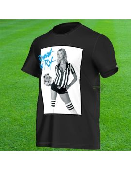 Boutique pour gardiens de but Polos / t-shirts  Adidas - Tee Respect the Ref S21539
