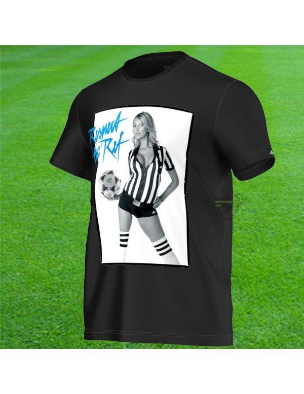 Boutique pour gardiens de but Polos / t-shirts  Adidas - Tee Respect the Ref S21539