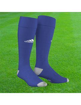 Boutique pour gardiens de but Chaussettes gardien  Adidas - Chaussettes Milano 16 Bleu Roi AJ5907