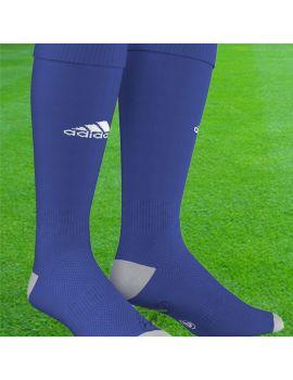 Adidas Chaussettes Milano 16 Bleu Roi