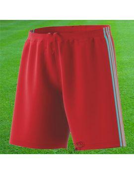 Boutique pour gardiens de but Shorts Joueur (sans protect.)  Adidas - Short Condivo18 Rouge CF0722 / 63