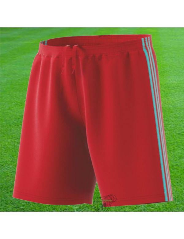 Boutique pour gardiens de but Shorts Joueur (sans protection)  Adidas - Short Condivo18 Rouge CF0722 / 63