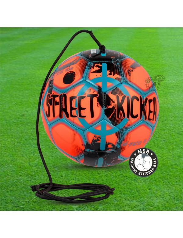 Select - Ballon Street Kicker Orange - Univers du gardien