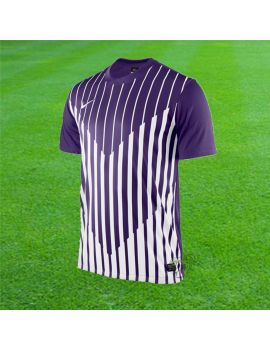 Nike Maillot Game Day Precision Violet - Univers du Gardien