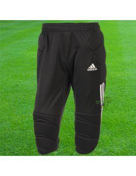 Boutique pour gardiens de but Pantalons gardien junior  Adidas - Tierro Gk 3/4 Pant Junior Z11475 / 112