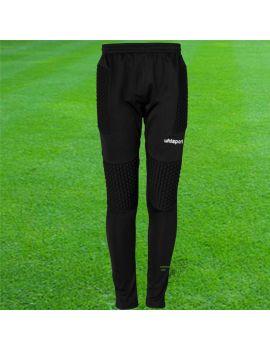 Boutique pour gardiens de but Pantalons gardien de but  Uhlsport - Pantalon Standard GK Noir 1005617-01 / 26