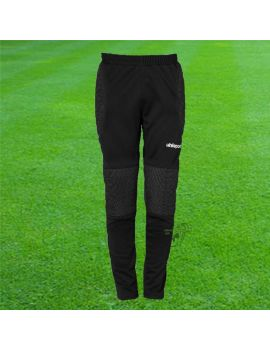 Boutique pour gardiens de but Pantalons gardien junior  Uhlsport - Pantalon Anatomic Kevlar Junior 1005618-01 / 14