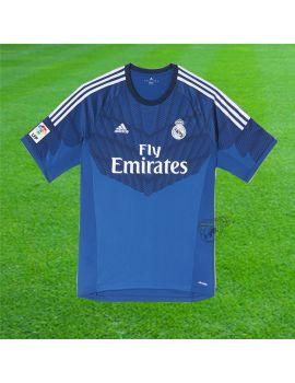 Adidas - Maillot gardien de but Real Madrid Replica S05454 Maillot manches courtes boutique en ligne Gardien de but