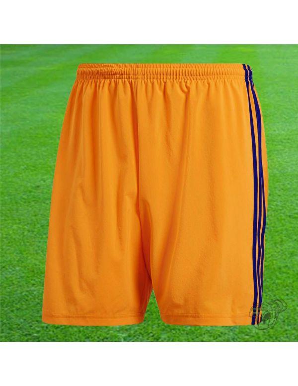 Boutique pour gardiens de but Shorts Joueur (sans protection)  Adidas - Short Condivo 18 Orange CE1700 / 123