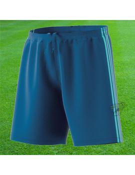 Boutique pour gardiens de but Shorts gardien junior  Adidas - Short Condivo 18 Junior Bleu CE1701 / 171