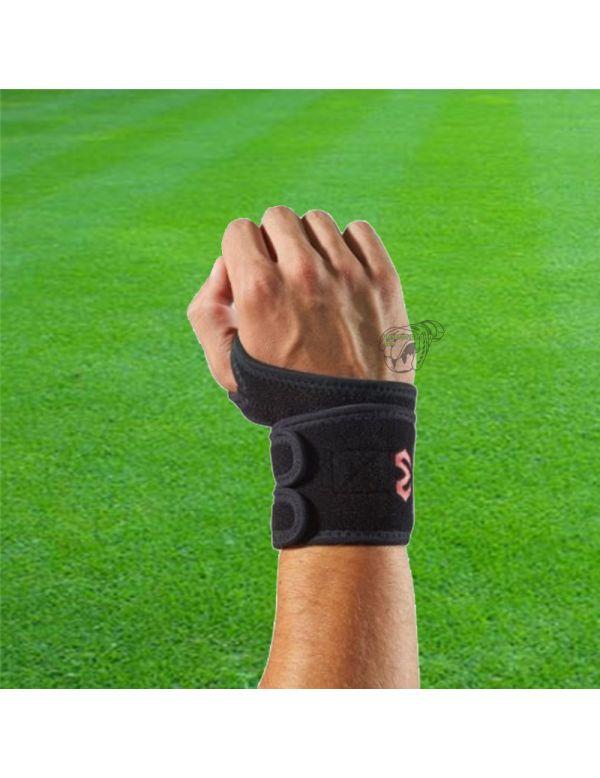 Boutique pour gardiens de but Protections  Mc David - Maintien poignet 455