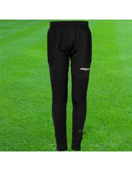 Boutique pour gardiens de but Pantalons gardien junior  Uhlsport - Pantalon Standard GK Junior 1005617-01 / 26